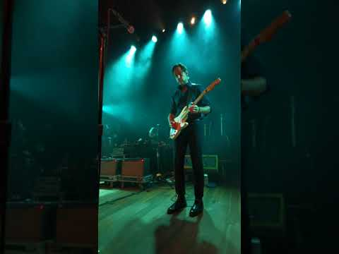 EOB - On My Own - Live in Chicago - Ed O'brien