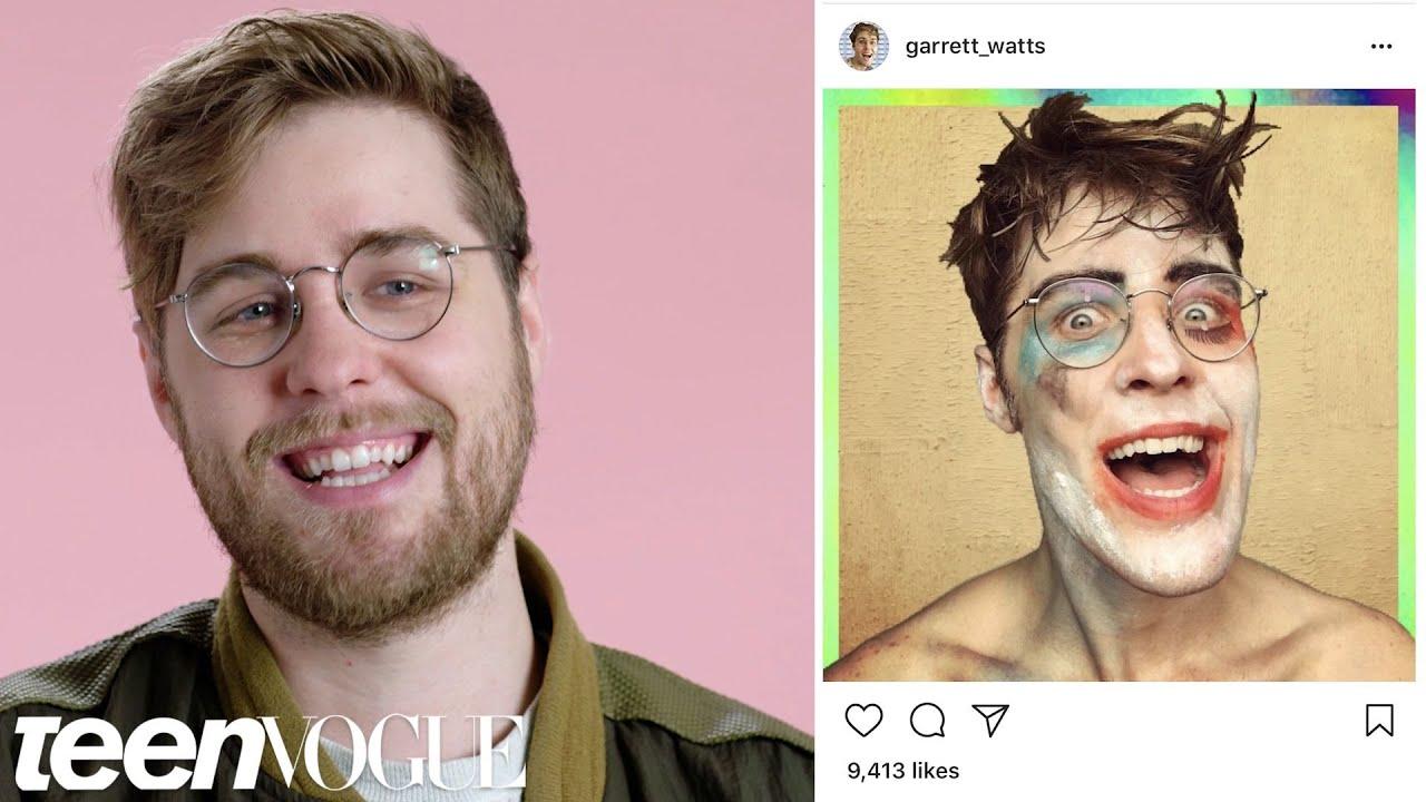 Happened and watts what alex to garrett Garrett and