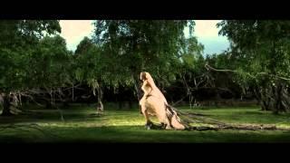 Melancholia Intro (Kirsten Dunst) - Tristan & Isolda by Richard Wagner