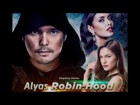 Time song robin hood