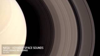 NASA Voyager Space Sounds - Saturn