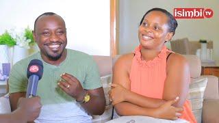 Mu ijoro ry'ubukwe nagize ubwoba|umugore we yashatse kwitahira|inkuru y'urukundo rwa Brigitte&Lucien