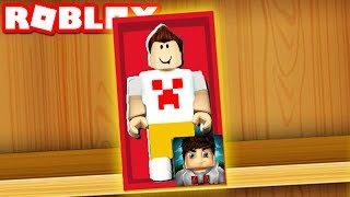 ROBLOX-I TURNED un TOY CUDDLY!!!