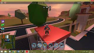 ROBLOX: Jailbreak. We are collecting on VOLT BREAK. #1 grab the Zbirów and the horse Wacekop