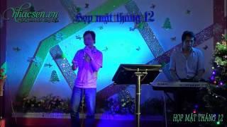 HMT12 - Khúc Tình Nồng - Chế Linh - nhacsen.vn - nhac sen vn