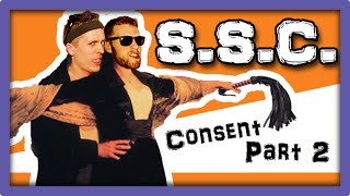SAFE, SANE and CONSENSUAL SEX - SSC