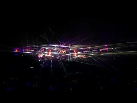 Tomorrowland 2017 -