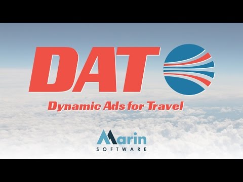 Marin Software - Dynamic Travel Ads For Travel