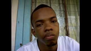Download New 2013 Soca  Middle Ah De Road  Brandon huggins MP3 song and Music Video