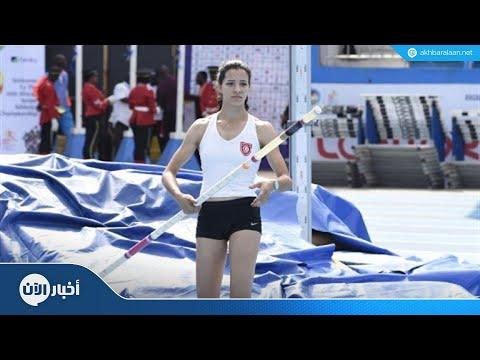 التونسية مريم حويج.. أول عربية تشارك بأبطال أوروبا  - 10:23-2018 / 8 / 6