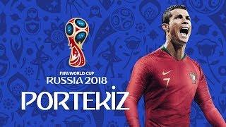 2018 Dünya Kupası Yolunda Portekiz'i tanıyalım #1