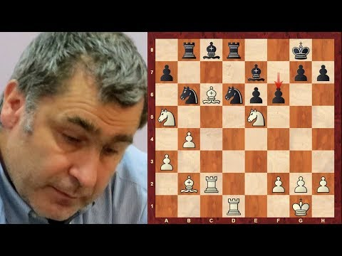 Vassily Ivanchuk - 8/10 on first day of FIDE Rapid World Championship 2016