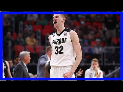NCAA Tournament 2018 Sweet 16: 5 most likely national title contenders | march madness 2018