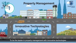 Explainer Video Examples - Property Industry (World Property Management Technology Foundation)