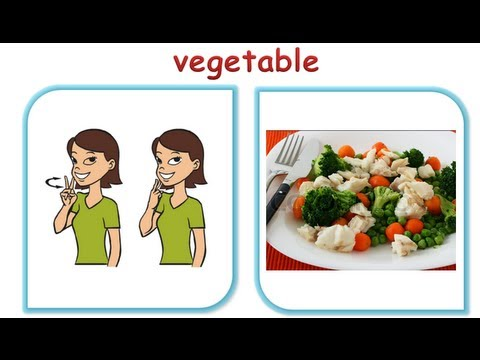 baby sign language food and snacks youtube