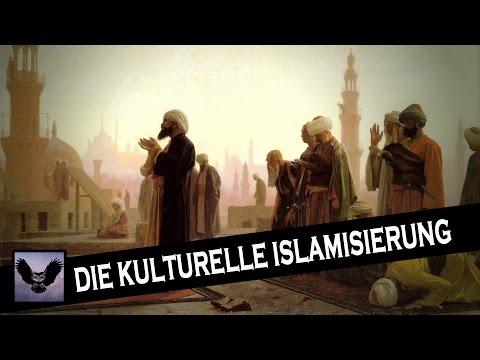 Die kulturelle Islamisierung Deutschlands