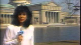 March 5, 1987 - Chicago 10 PM Newscast