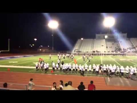 United South Middle School vs Obispos