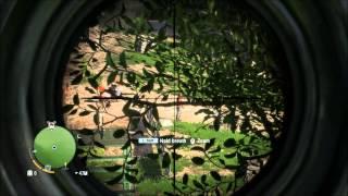 Far Cry 3 video recenzija | Boss Game(Prva video recenzija boss-game.com portala!, 2012-12-08T08:11:48.000Z)