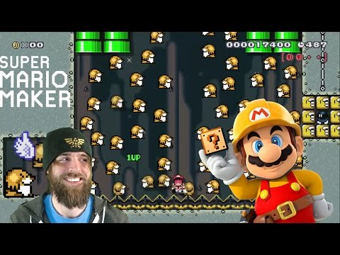 So Carl Me Maybe | Best Pop Song Since 'I Want It That Way' - Super Mario Maker