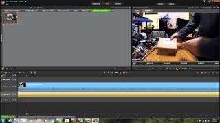 Pinnacle Studio 18 Ultimate Workflow