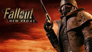 Fallout (New Vegas) Gameplay!