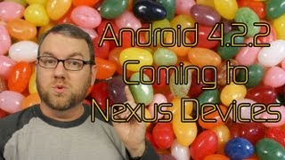 Android 4.2.2 Rolling Out to Nexus Devices, Sony Xperia Z Kernel Source Released