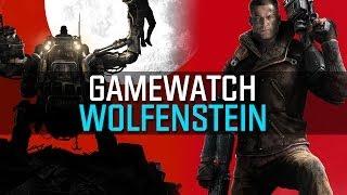 Gamewatch: Wolfenstein: The New Order - Video-Analyse: Acht Minuten Old-School-Splatter (Gameplay)