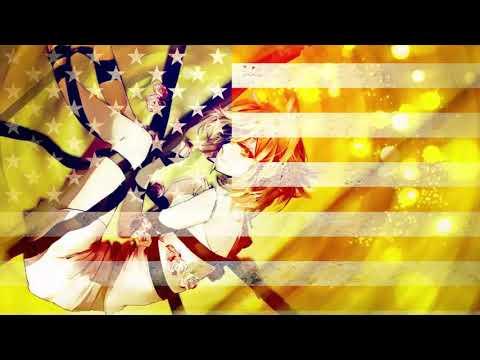 "Nightcore ""The Real American"" Hulk Hogan"