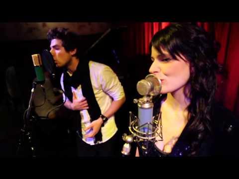 """Tanto Amor"" - Maxi Espindola et Lula Rosenthal - Acústico FWTV"