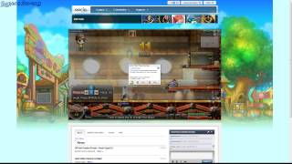 DDTANK 2 - browser game - GogetaSuperx