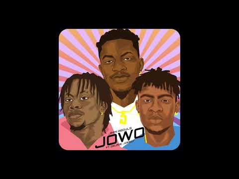 JOWO - Jinmi Abduls feat. Joeboy & Oxlade (OFFICIAL AUDIO)