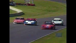IMSA: 1990 GTO at Mid Ohio