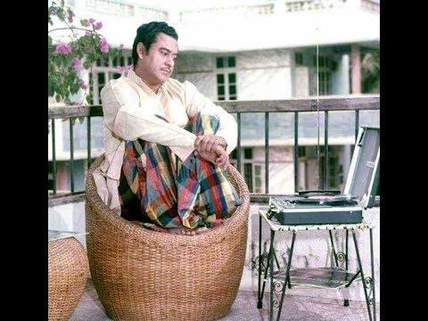 Jeevan Ke Din | Kishore Kumar | Bade Dil Wala | Rahul Dev Burman | Majrooh Sultanpuri