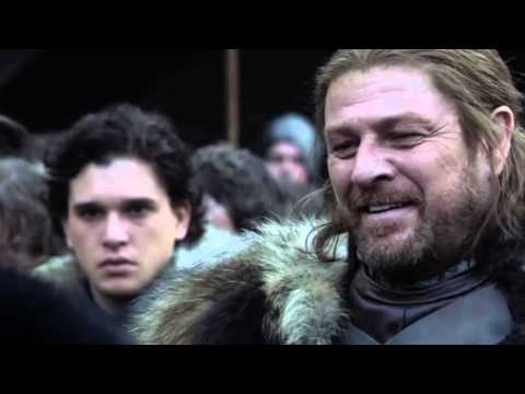 Ned Stark and Robert Baratheon are assholes