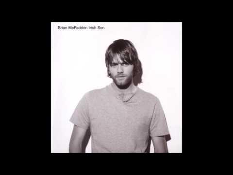 Brian McFadden - Walking Into Walls