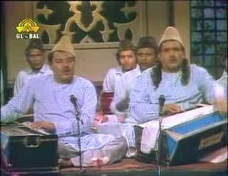 Sabri Bros Tajdar-e-Haram-2.avi