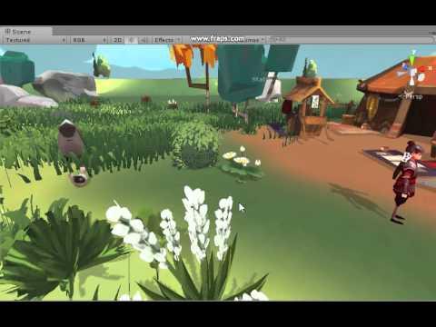 New vegetation models