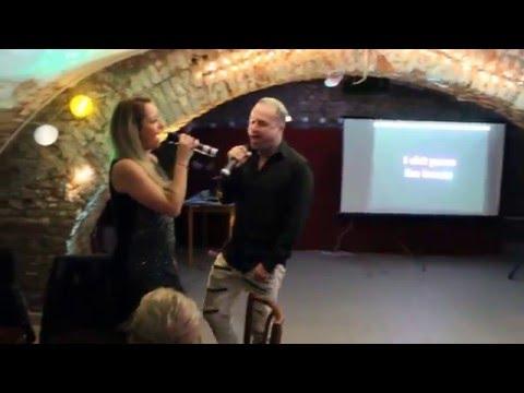 Karaoke Est az Ifiházban - Kovács Axel(Kerozin) 2016.03.11