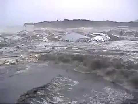 Unseen Japanese 2011 Tsunami Full Video