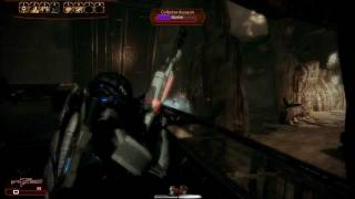 Mass Effect 2: ReaveSoldier (Insanity) - Disabled Collector Cruiser (pt1)
