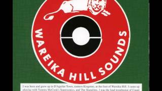 Wareika Hill Sounds - Coconut head special