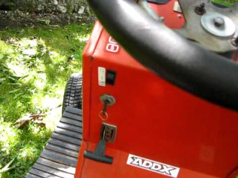 hqdefault westwood t1200 lawn mower youtube westwood t1600 wiring diagram at readyjetset.co