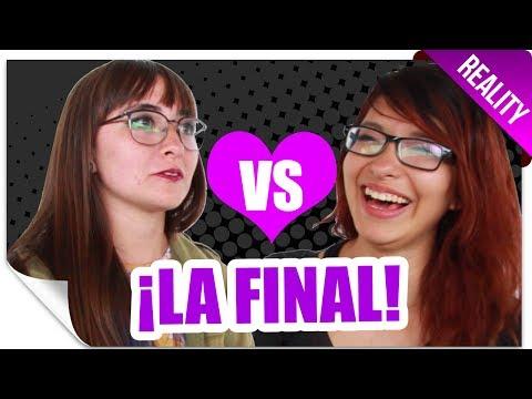 Episodio 4 (FINAL) | ENAMÓRATE DE KENNY | QueParió!
