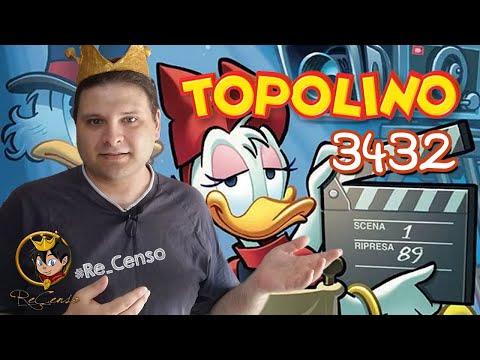@Re_Censo #454 TOPOLINO 3432