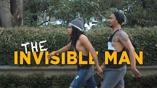 THE INVISIBLE MAN ( MAELL & DJARBI MENGHILANG)