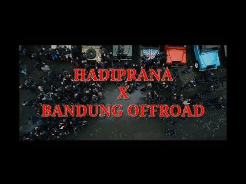 HADIPRANA WITH BANDUNG OFFROAD #cikole #hadiprana #bandungoffroad #goyangsenang