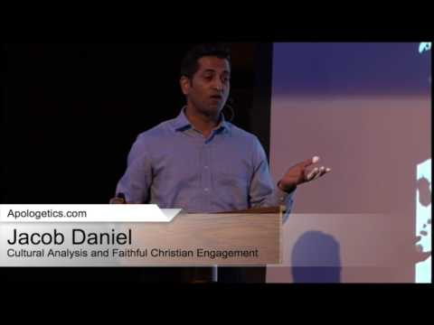 Cultural Analysis and Christian Engagement