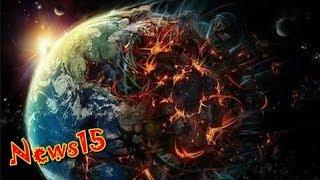 【衝撃】地球に太陽フレア?人類滅亡が9月23から開始!ほぼ確定なのか!?