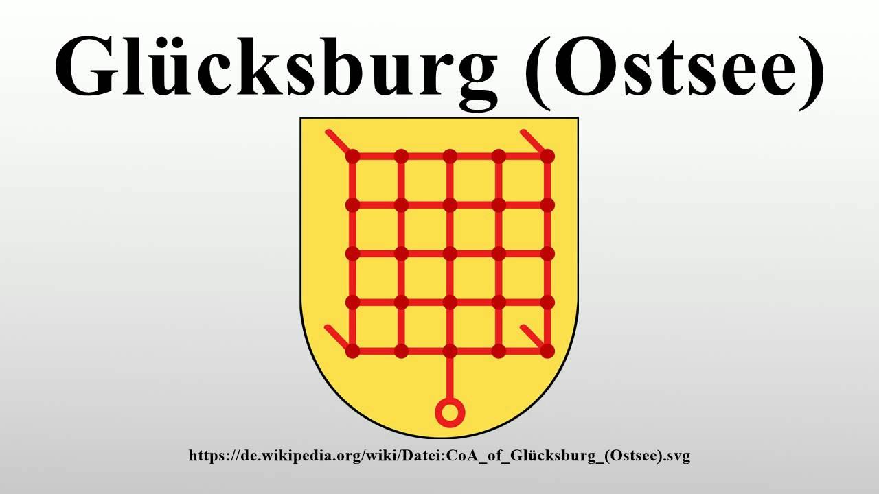 glГјcksburg ostsee